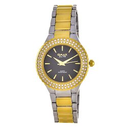 OMAX JDP008N002 steel color-gold