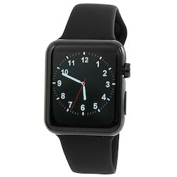 Smart Watch FS02 чер